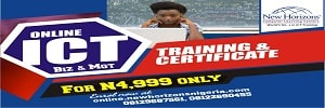 ICT ADVERT BANNER