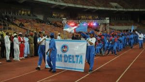 Ministry of Niger Delta to Launch And Implement N'Delta Sport Festival in 2020